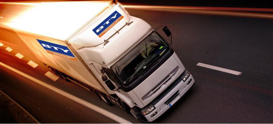 Trucking and Haulage Services