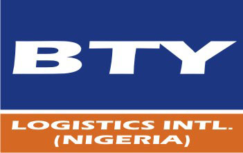 BTY LOGISTICS INTERNATIONAL (NIGERIA)